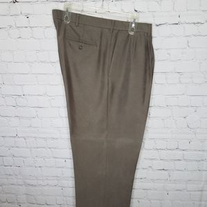 DOCKERS RELAXED FIT PANTS MEN